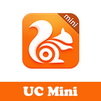 تحميل uc mini عربي متصفح يوسي ميني للاندرويد UC Mini Browser Arabic