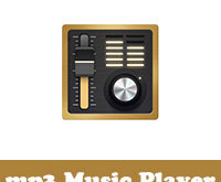 تحميل برنامج مشغل موسيقى للاندرويد سامسونج Music mp3 Player مجانا