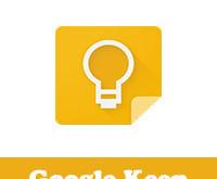 برنامج المفكرة للاندرويد - تحميل تطبيق Google Keep للاندرويد لتسجيل الملاحظات