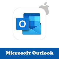 تحميل برنامج اوت لوك للايفون Outlook هوتميل عربي لادارة بريد الهوتميل مميزات برنامج هوتميل للايفونOutlook شرح كيفية استخدام هوتميل للايفون