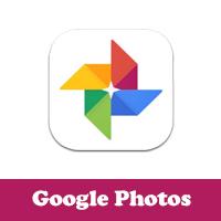 تحميل برنامج صور قوقل للايفون Google Photos لتخزين ومشاركة الصور