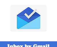 تحميل برنامج جوجل انبوكس للايفون والايباد Inbox Gmail - افضل طريقة لتنظيم صندوق الوارد والايميل