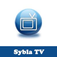 تحميل برنامج مشاهدة قنوات التلفزيون للاندرويد Sybla TV سيبلا تي في