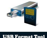 تحميل برنامج اصلاح الفلاش ميموري USB بدون حذف ملفات او فورمات