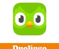 تحميل برنامج دولينجو للايفون عربي Duolingo Plus شرح برنامج تعلم اللغة الانجليزية بدون نت مميزات برنامج دولينجو تعليم اللغة الانجليزية