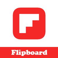 تحميل برنامج Flipboard للايفون صحيفة فليب بورد الاخبارية أداة تجميع اخر الاخبار مميزاتFlipboard افضل برامج تواصل الاجتماعي