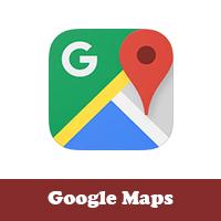 تحميل برنامج خرائط قوقل للايفون Google Maps قوقل ماب عربي بدون نت