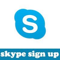 انشاء حساب سكايب Skype عربي تسجيل في سكايب طريقة عمل حساب سكاي بي