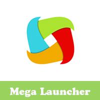 تطبيق ميجا لانشر للاندرويد _ تحميل افضل لانشر للاندرويد
