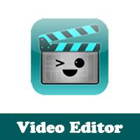 تحميل افضل برامج تصميم فيديو للاندرويد - Video Editor