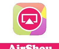 تحميل برنامج تصوير الشاشة فيديو للايفون بدون جيلبريك مجانا Download AirShou عربي تسجيل الفيديو في الايفون،شرح تصوير شاشة الايفون صوت و صورة
