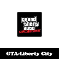 تحميل لعبة GTA للاندرويد GTA: Liberty City Stories حرامي السيارات اخر اصدار
