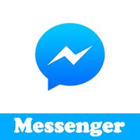 تحميل ماسنجر فيس بوك عربي للاندرويد اخر اصدار Facebook Messenger 2017