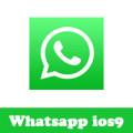 تشغيل واتس اب للايباد على ios 9 بدون جلبريك او برامج