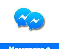 تحميل ماسنجر فيس بوك 2 للاندرويد مجانا 2 Facebook Massenger رابط مباشر 2016