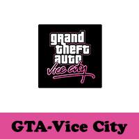 تحميل لعبة جراند للاندرويد رابط مباشر Gta Vice City جاتا للجوال