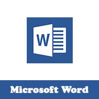 تحميل برنامج الوورد للاندرويد Microsoft Word معالج النصوص عربي