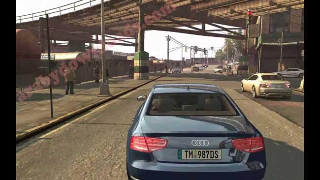 تحميل لعبة تفحيط سيارات للكمبيوتر