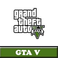 تحميل لعبة جاتا 2016 للكمبيوتر - GTA V