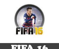تحميل لعبة فيفا 16 للكمبيوتر - FIFA For PC