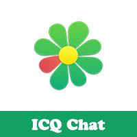 تحميل برنامج دردشة شات عربي تعارف مجانا للكمبيوتر Download Chat ICQ