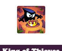 تحميل لعبة زعيم اللصوص للاندرويد اخر اصدار King of Thieves apk