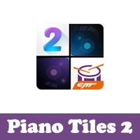 تحميل لعبة بيانو تايلز 2 للاندرويد و للايفون Piano Tiles 2
