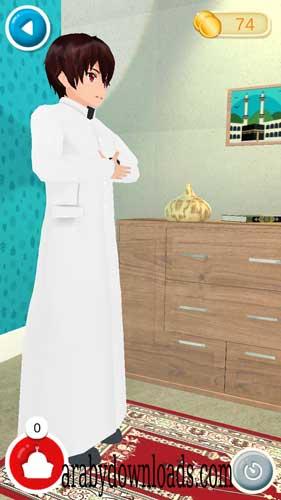اداب الصلاة وتعليمها للاطفال