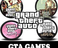 تحميل العاب جاتا للكمبيوتر والموبايل - GTA GAMES