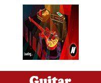 تحميل لعبة الجيتار للاندرويد - Guitar