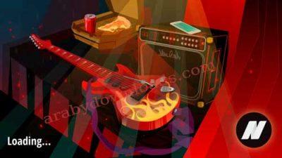 تحميل لعبة الجيتار للموبايل احدث العاب الاندرويد
