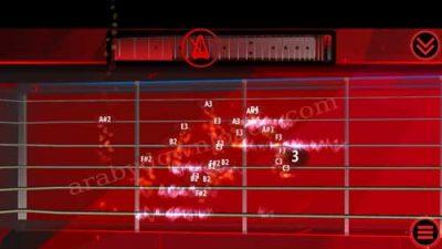 تحميل لعبة الجيتار للموبايل - تعلم الجيتار