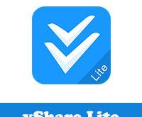تحميل vShare Market Lite للاندرويد - افضل متجر خفيف للموبايل