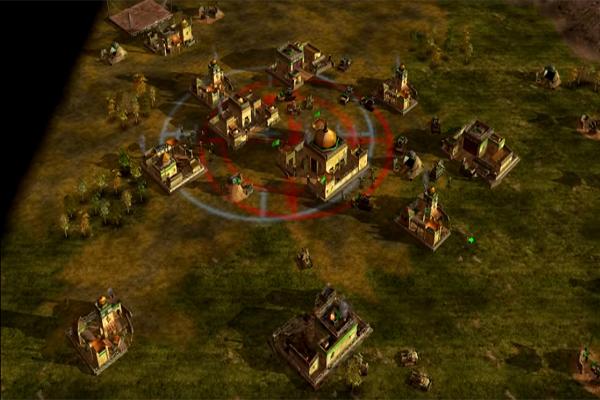 تحميل لعبة جنرال Generals للكمبيوتر جنرال زيرو اور General zero hour كاملة رابط مباشر مجانا
