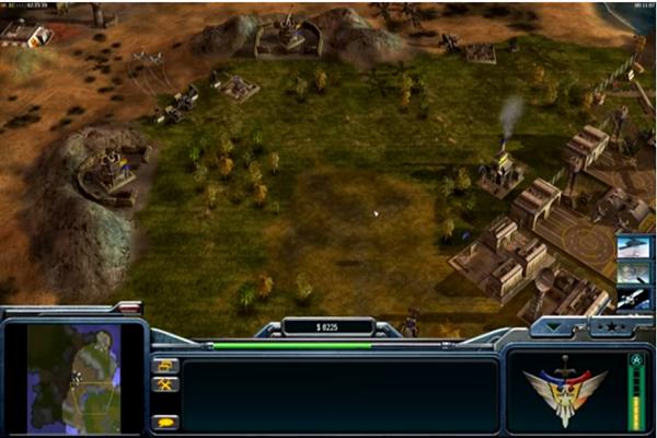 تنزيل لعبة جنرال Generals للكمبيوتر جنرال زيرو اور General zero hour كاملة رابط مباشر مجانا