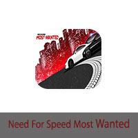 تحميل لعبة Need For SpeedMost Wanted برابط مباشر للكمبيوتر مجانا