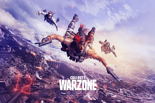 تحديث لعبة call of duty warzone اخر اصدار برابط مباشر للكمبيوتر