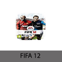 تحميل لعبة فيفا 12 Fifa كاملة للكمبيوتر