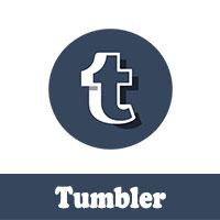 تحميل برنامج تمبلر Tumblr للجوال بالعربي مجانا برابط مباشر