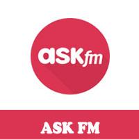 تحميل برنامج اسك بالعربي ASK FM للاندرويد والايفون والايباد مجانا