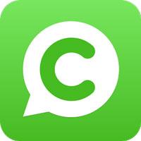 برنامج مكالمات فيديو مجانية كوكو coco
