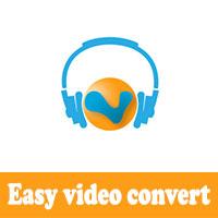 تحميل برنامج تحويل الفيديو وصيغ الفيديو وازالة الصوت للاندرويد - تحويل صيغة الفيديو الى mp3