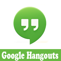 تحميل برنامج Hangouts للاندرويد
