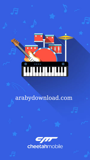 تحميل افضل العاب الاطفال مجانا للجوال - لعبة بيانو تايلز 2 للاندرويد Piano Tiles 2