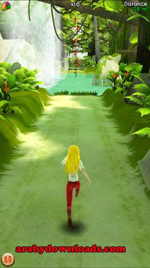 لعبة طرزان في الغابة 2 - تحميل لعبة طرزان للايفون