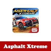 تحميل لعبة asphalt xtreme اسفلت اكستريم الجديدة للاندرويد apk