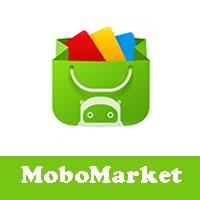 تحميل برنامج موبو ماركت للاندرويد والسامسونج 2019 مجانا Download MoboMarket