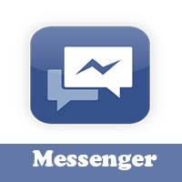 تنزيل ألعاب فورية لفيس بوك ماسنجر
