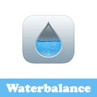 تحميل برنامج ميزان الماء للايفون مع شرح برنامج water balance بالصور خطوة بخطوة
