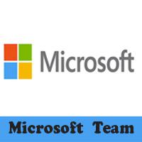 إدارة فرق العمل Microsoft Teams